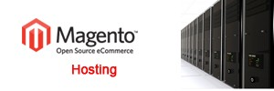 Magento Commerce Hosting